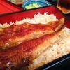 うなぎ川野 - 料理写真:
