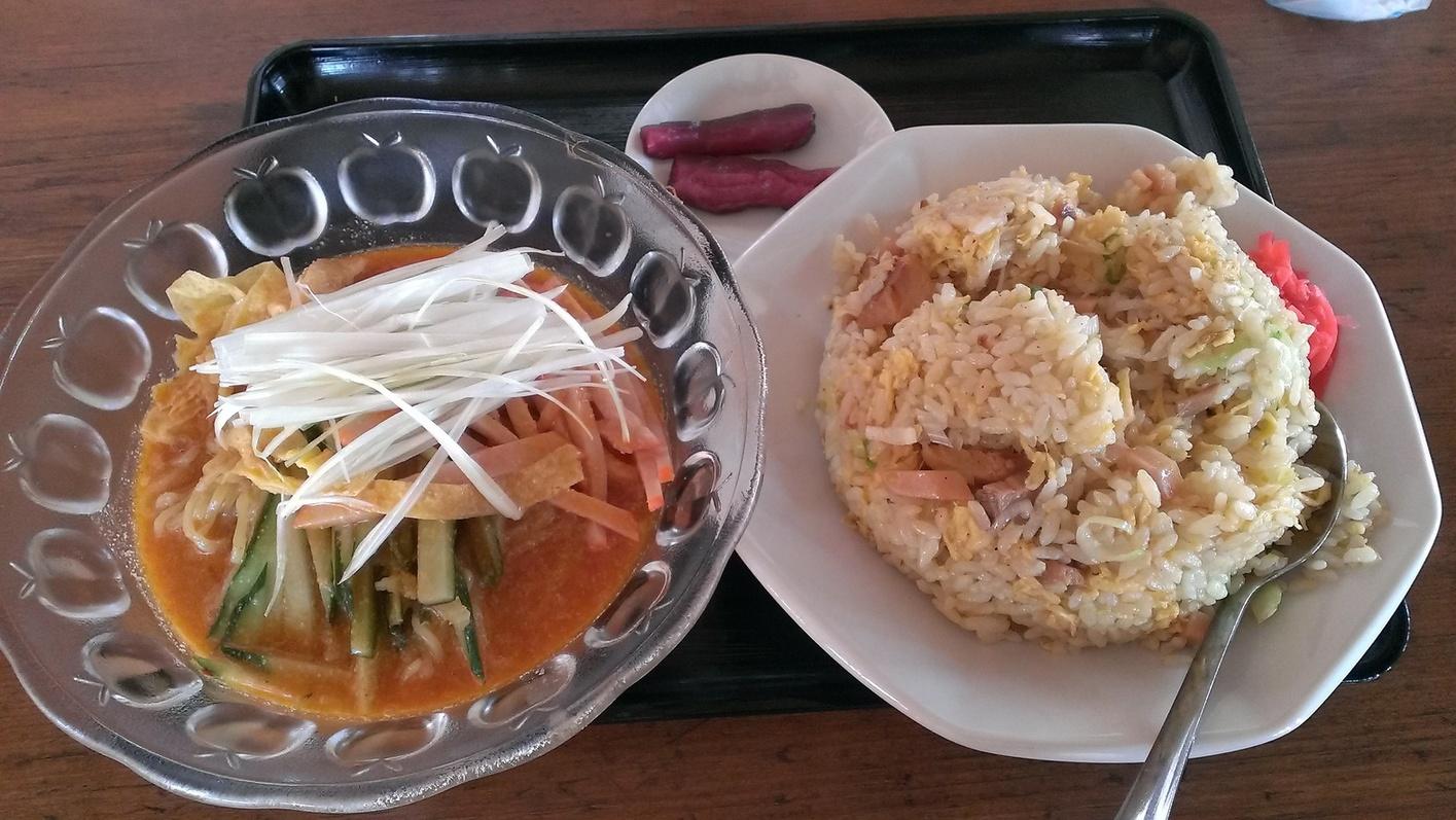 台湾料理 萬福源