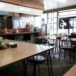 こがね食堂 -