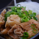 神鶏 - とりかわポン酢