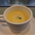 29289585 - かぼちゃのスープ