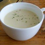 小岩井農場まきば園 まきばバイキング - スープ