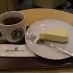 2929872 - 本場の味!NYチーズケーキ
