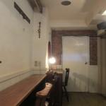 CAFE Uchi - 店内2