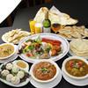 ミヤギディ レストラン - 料理写真:パーティーコース