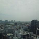 29293213 - 淀川の流れが見えます