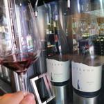 29295761 - 山梨ワインの有料試飲を楽しめます