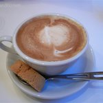 HAMA CAFE - フレーバーカプチーノ・バナナ