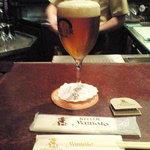 キリンケラーヤマト - 生ビール