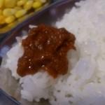 ネパール家庭料理 麦 - チャツネ