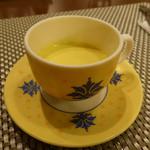 29305952 - かぼちゃスープ(冷製)