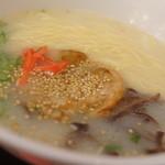 日清ラ王 袋麺屋 - トンコツラーメン