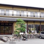 料理旅館 枕川楼 - 外観
