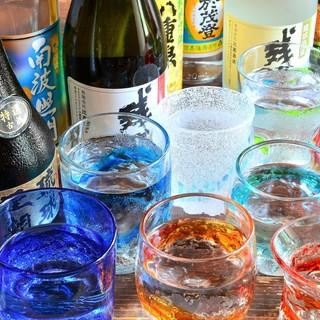 オリオンビール・泡盛り・カクテル…沖縄料理と一緒にどうぞ★