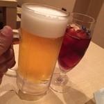 ふる里 - 料理写真:かんぱいざんす(^^)