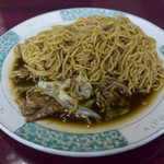 成駒屋 - 料理写真: