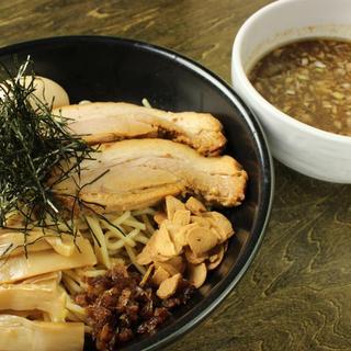 特製油そば(スープ付き)