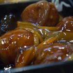 ニュー上海 - 2-2)ランチ(肉だんご甘酢)