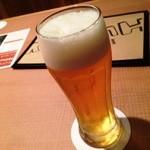 ハングリー - ビールビール