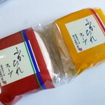 林久右衛門商店 - 2014.08 ふかひれスープ×2個(1個216円)