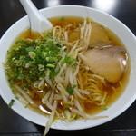 呑竜 - 料理写真:ラーメン