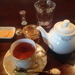 29326294 - 2014/07/17 Tea ダージリンブレンド