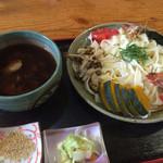 日本料理 華や - 冷やし