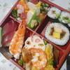 京樽 - 料理写真:京樽特選詰め合わせ「郷園」