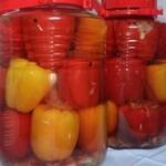 ルーマニア料理 ラミハイ - 田舎風漬物