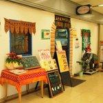 Indian Restaurant Shri Aruna - シュリアルナ第4ビル店外観