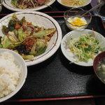 中国家常菜 胡同101 - 回鍋肉