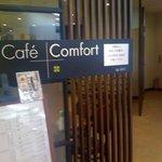 UCC Cafe Comfort - UCCカフェコンフォート 三省堂書店神保町本社ビル店