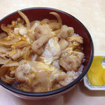 大田食堂 -