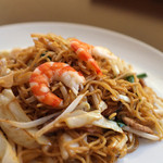 Singapore Fried Noodle 炒そば(チャーミー)