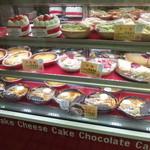 メイプリーズ - いつも通り、ラーメンケーキや天津飯ケーキなどなど♪ 楽しい~!