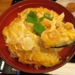 29338996 - 名古屋コーチンの卵を使うと言う