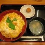29339003 - 名古屋コーチン親子丼