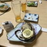 29339240 - 岩牡蠣