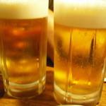 DRUNK BEARS - ビール300円