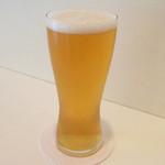 宮多麦酒 - Golden Ale⑮(M600円)