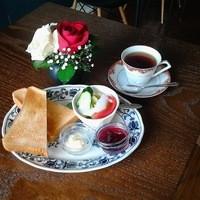幡ヶ谷CAFE - トースト&コーヒー