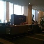 29343428 - ANAクラウンプラザホテル宇部の1階にあります。