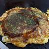 味里お好み焼 - 料理写真:イカ玉