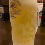 29346214 - 生ビール(570円)