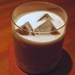 月光茶房 - ショコラグラッセ