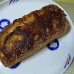 29348305 - 開拓者のパン