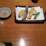 正音 - 野菜の天ぷら