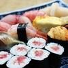 鮨処 梅田 - 料理写真:おまかせ握り