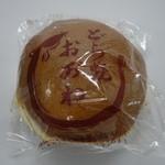 和菓子処 おがわ  - どら焼き「あずき餡」                    2014年6月