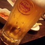 美ん美ん - オリオンビール